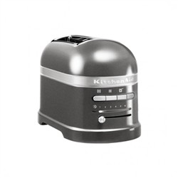 KitchenAid Artisan Toaster 2 compartments Silver Medal