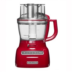 KitchenAid Food Processor KItchenAid from 3,1L - Imperial Red