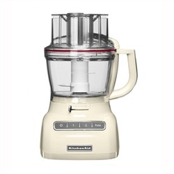 KitchenAid Food Processor KItchenAid from 3,1L - Cream