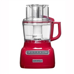 KitchenAid Food Processor KItchenAid from 2,1L - Imperial Red
