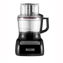 KitchenAid Food Processor KItchenAid from 2,1L - Black Onyx