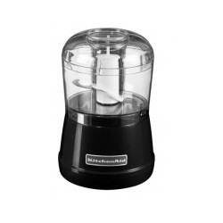 KItchenAid Tritatutto - Nero Onice