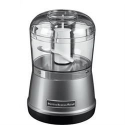 KItchenAid Tritatutto - Silver