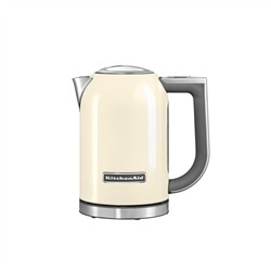Kettle KitchenAid from 1,7L - Cream