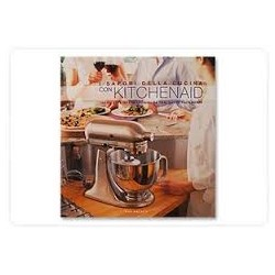 KitchenAid Cookbook - Food Processor Artisan 5KSM150PS-156