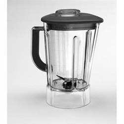 KitchenAid Carafe-piece blender 1.75 L with lid