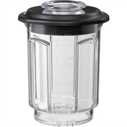 KitchenAid Carafe culinary 0.75 L with lid