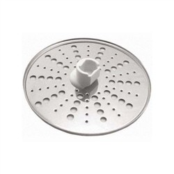 KitchenAid Disc for grating Parmesan / chop ice - food pro 3.1 L