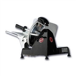 BERKEL Slicer RED LINE RD 250MF - Black