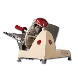 Slicer RED LINE 250MF CR - Cream