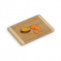 Simple bamboo Cutting board