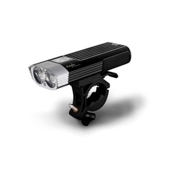 1800 LUMEN BICYCLE TORCH with INSTANT BURST