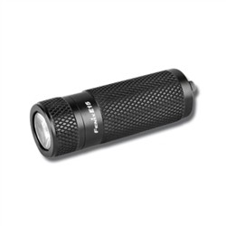 LED flashlight [Energy efficiency class A]
