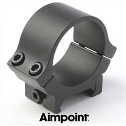 Aimpoint Pair of rings 34 mm