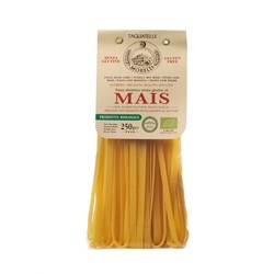 Antico Pastificio Morelli Noodles with corn - Gluten Free - Pack of 4 Pack (4 x 250g)