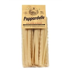 Antico Pastificio Morelli Catering - Pappardelle with Wheat Germ - Pack of 6 kg