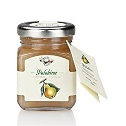 Fruit Jam (2 x 110g) - Limited Edition - PERA'PALABIRNE' - Handmade In Italy