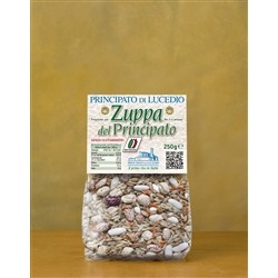 Principato di Lucedio SOUP the Principality - 250 g - in Cellophane bag with protective atmosphere