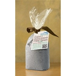 Principato di Lucedio RICE FLOUR BLACK VENUS - 500 g - in Cellophane bag with protective atmosphere