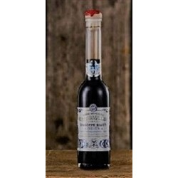 Acetaia Giuseppe Giusti Historical Collection-Balsamic Vinegar of Modena IGP-1 Silver Medal'The Perfumed'- Symphony -250m