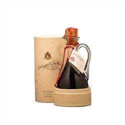 Family Reserve The Heirs - Blasamico Vinegar of Modena - Francesco Maria Reserve with carton - 250 m