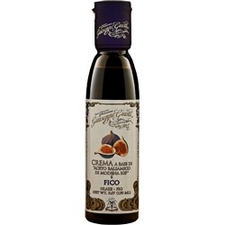 Icing based Blasamico Vinegar of Modena - FIG - 150 ml
