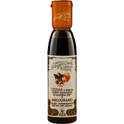 Icing based Blasamico Vinegar of Modena - MELOGRANO - 150 ml
