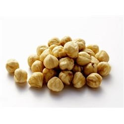 A Ricchigia TOASTED HAZELNUT - PACK OF 1 KG. - Italian Artisan Product