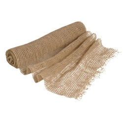 Renoir Network jute packaging for baskets / wine boxes 20 linear meters