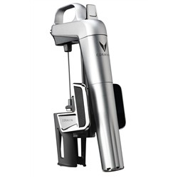 Coravin Model Two Of Mescita Elite Silver, Stainless Steel System, Silver