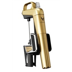 Coravin Coravin Elite Model Two Of Mescita-System, Edelstahl, Gold, 10.8X11.11X30.8 cm