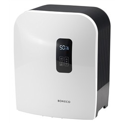 W490 - humidifier air cleaning