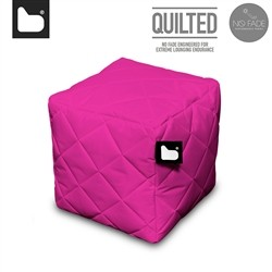 b-box Pink - Quilted