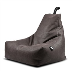 B-Bag by Extreme Lounging  b-bag mighty-b Slate