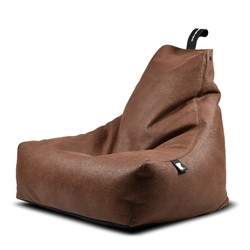 B-Bag by Extreme Lounging  b-bag mighty-b Chestnut