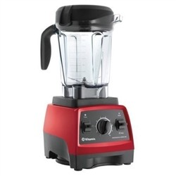Vitamix Professional 300 Blender - Red