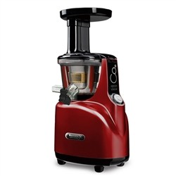 Kuvings Silent Juicer NS998 Red Silent juice extractor