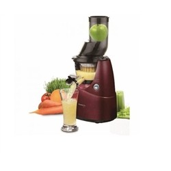 Kuvings Whole slow juicer + Kit smoothies - Red