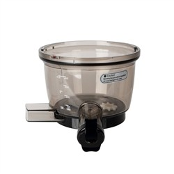 Kuvings Juicing bowl + Smart Cap for Kuvings C9500