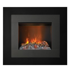 maisonFire REDWAY - Electric fireplace