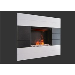 maisonFire SMOKING - Electric fireplace
