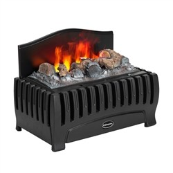 maisonFire WESTBROOK - Electric fireplace