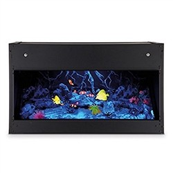 maisonFire ACQUA-V - Electric fireplace V-FIRE