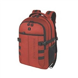 Back Pack Sport Cadet - Red