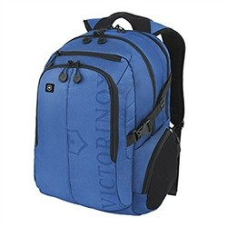 Back Pack Sport Pilot - Blue