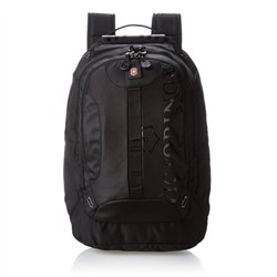 Back Pack Sport Trooper - Black