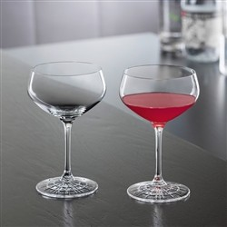 Cocktail Glass Perfect Coupette Glass - 4 pcs