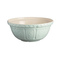 Mason Cash Bowl Size 24 Colour Mix Light Blue