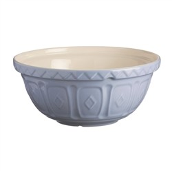 Mason Cash Bowl Size 24 Colour Mix Lilac
