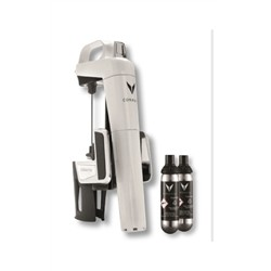 Coravin Coravin Model Two Elite Wine System - Gloss White